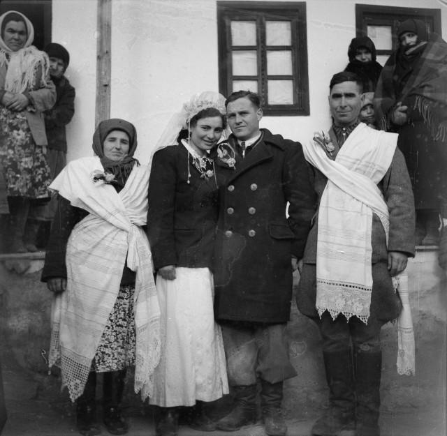 Архив сельского фотографа Захарии Кушнира (60)