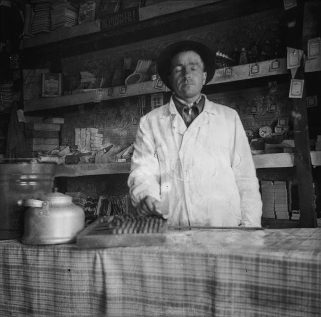 Архив сельского фотографа Захарии Кушнира (61)