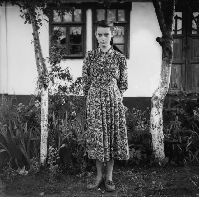 Архив сельского фотографа Захарии Кушнира (63)