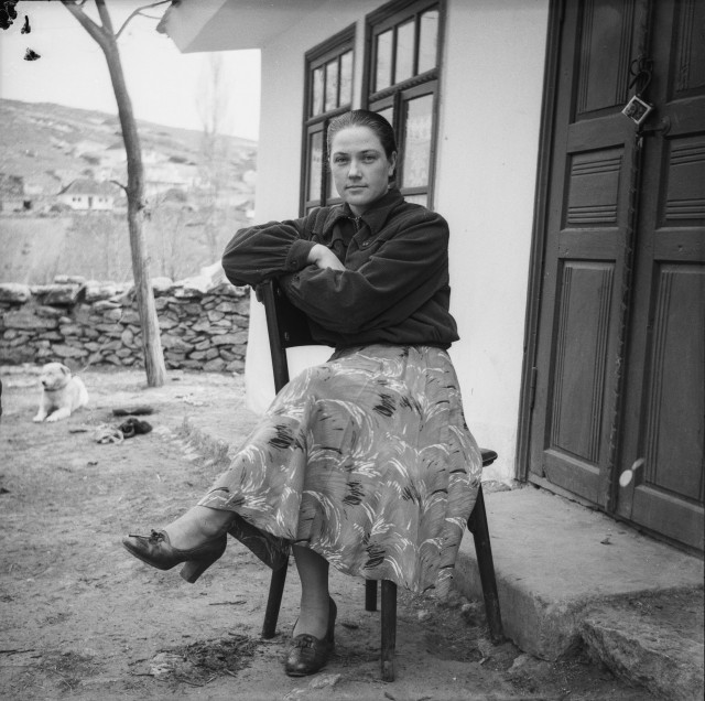 Архив сельского фотографа Захарии Кушнира (65)