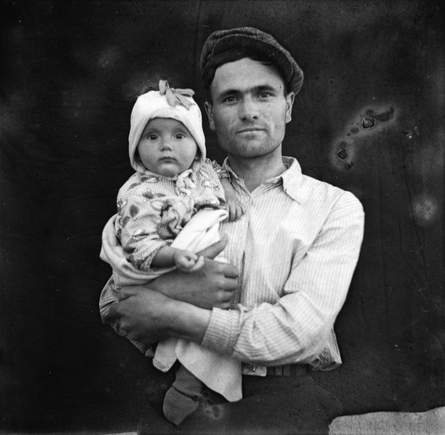 Архив сельского фотографа Захарии Кушнира (44)