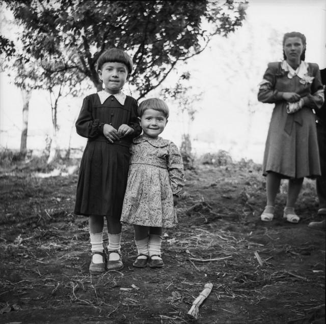 Архив сельского фотографа Захарии Кушнира (47)