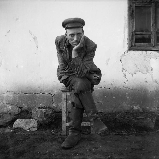 Архив сельского фотографа Захарии Кушнира (48)