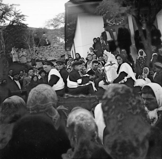 Архив сельского фотографа Захарии Кушнира (49)
