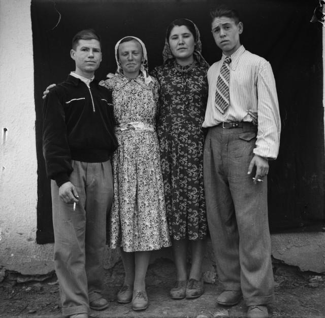 Архив сельского фотографа Захарии Кушнира (53)