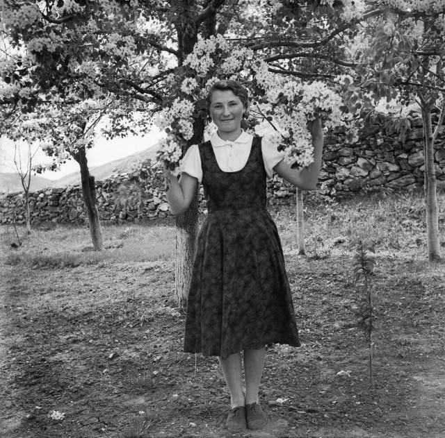 Архив сельского фотографа Захарии Кушнира (54)