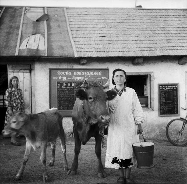 Архив сельского фотографа Захарии Кушнира (33)