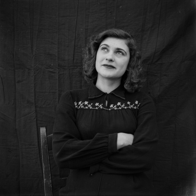 Архив сельского фотографа Захарии Кушнира (34)