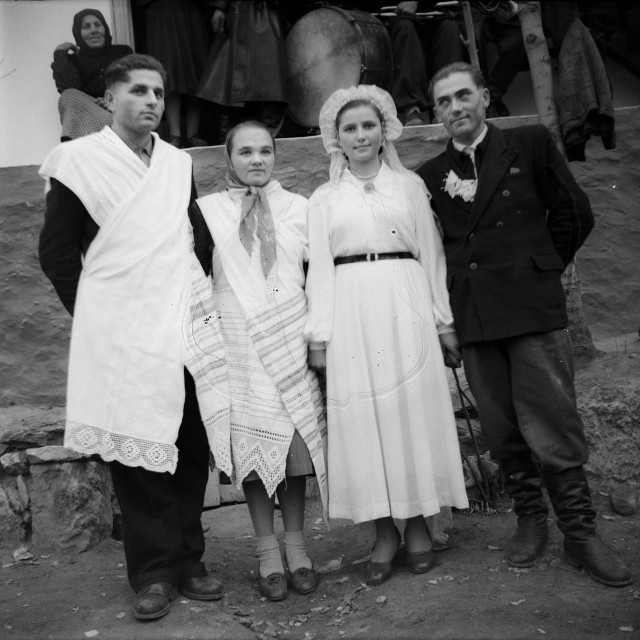 Архив сельского фотографа Захарии Кушнира (35)