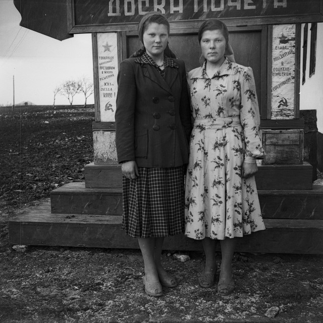 Архив сельского фотографа Захарии Кушнира (37)