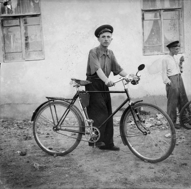 Архив сельского фотографа Захарии Кушнира (38)