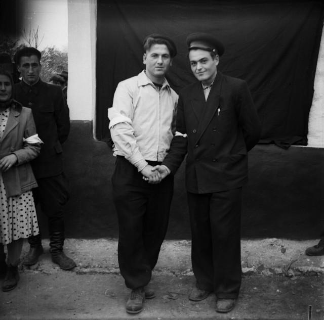Архив сельского фотографа Захарии Кушнира (39)