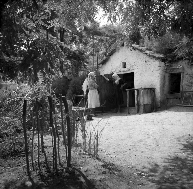Архив сельского фотографа Захарии Кушнира (40)
