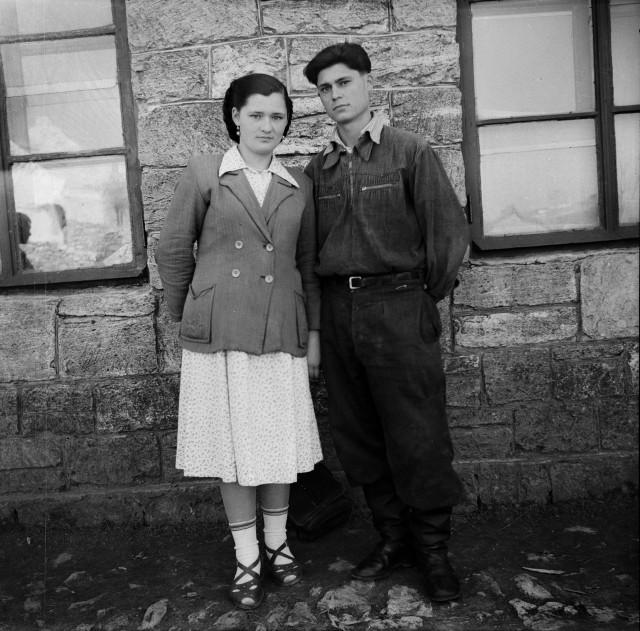 Архив сельского фотографа Захарии Кушнира (43)