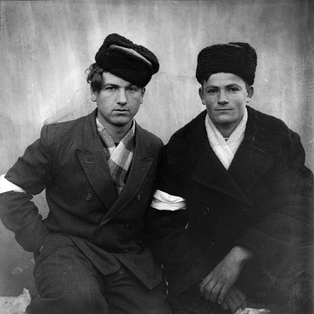 Архив сельского фотографа Захарии Кушнира (22)