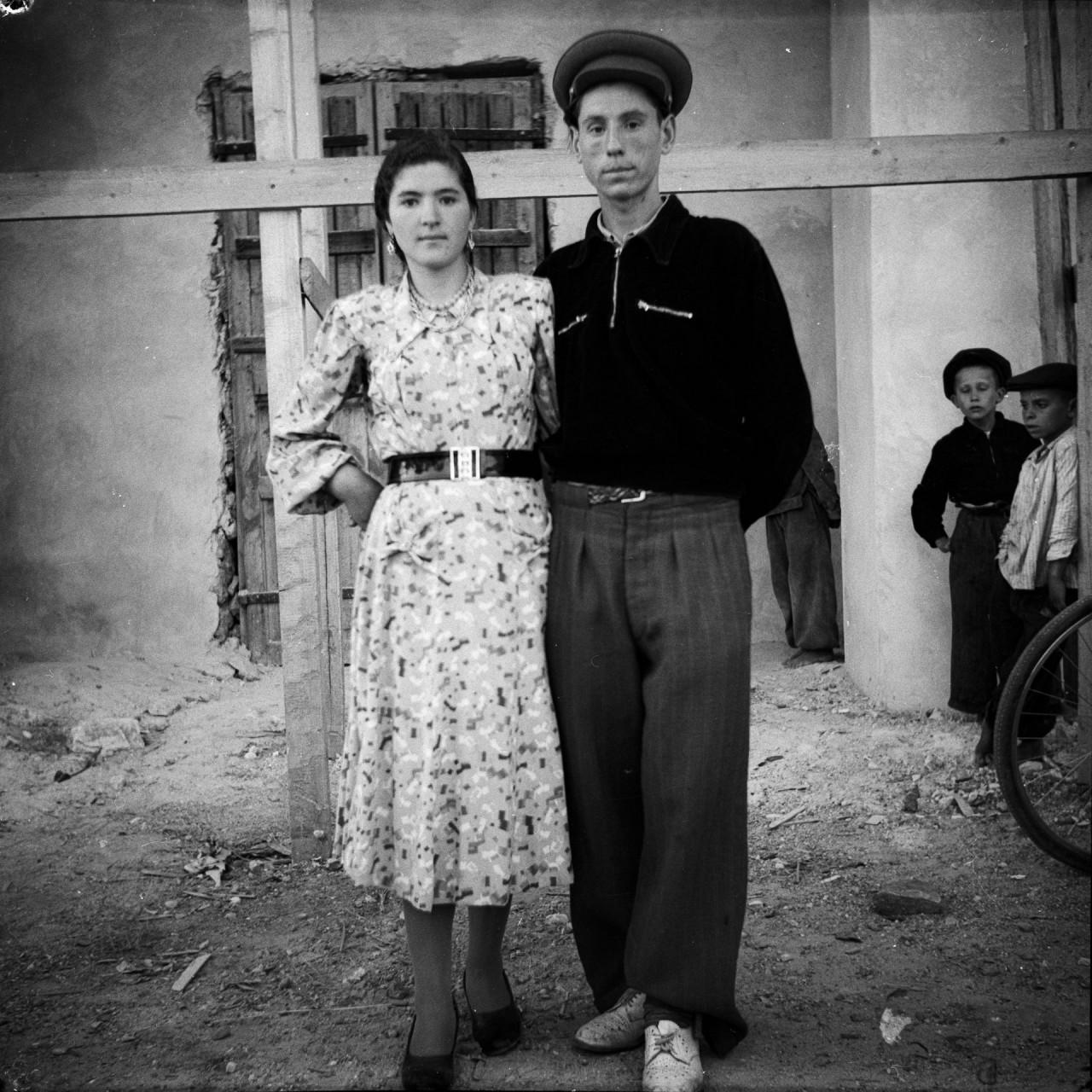 Архив сельского фотографа Захарии Кушнира (24)