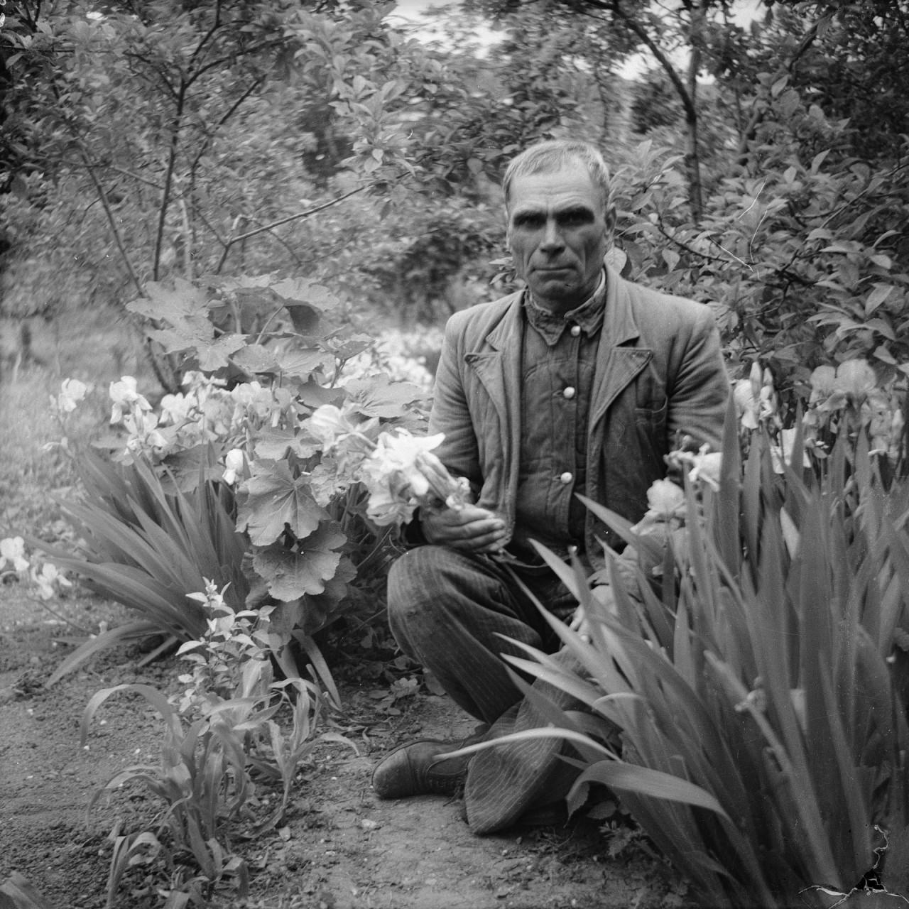 Архив сельского фотографа Захарии Кушнира (27)