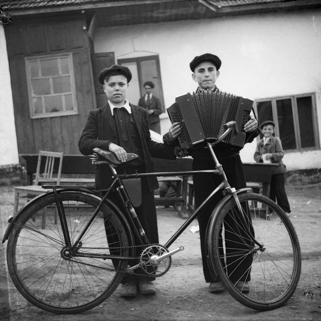 Архив сельского фотографа Захарии Кушнира (29)