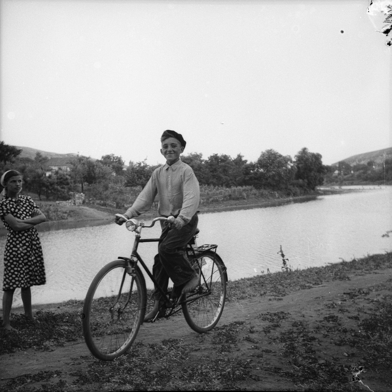 Архив сельского фотографа Захарии Кушнира (30)