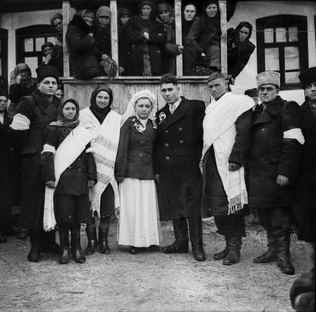 Архив сельского фотографа Захарии Кушнира (32)