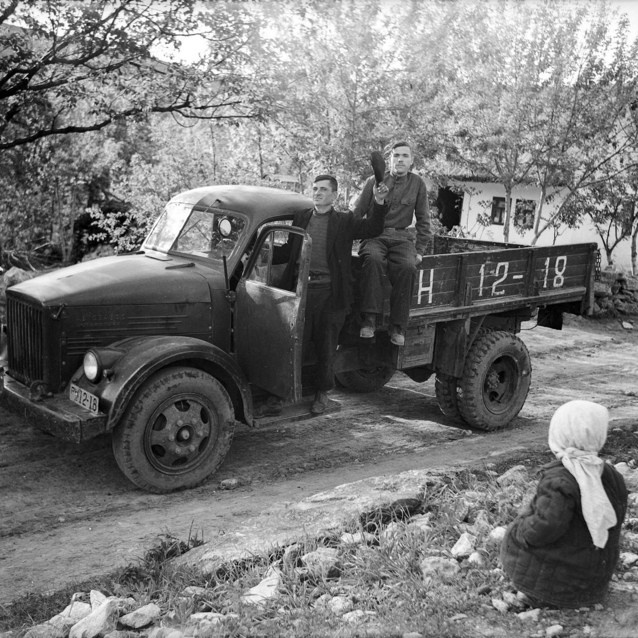Архив сельского фотографа Захарии Кушнира (12)