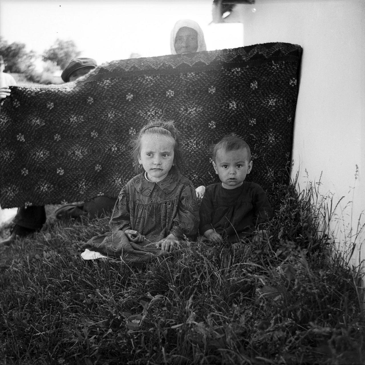 Архив сельского фотографа Захарии Кушнира (13)