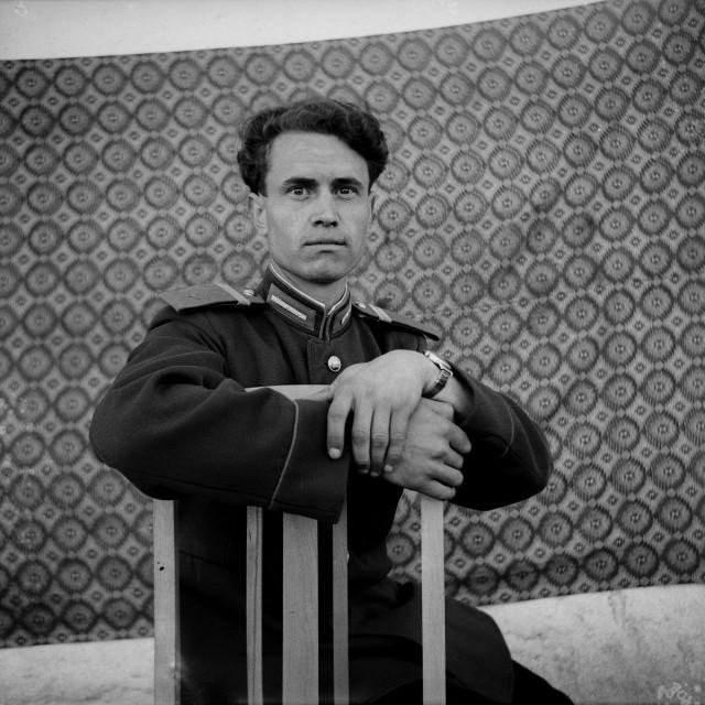 Архив сельского фотографа Захарии Кушнира (15)