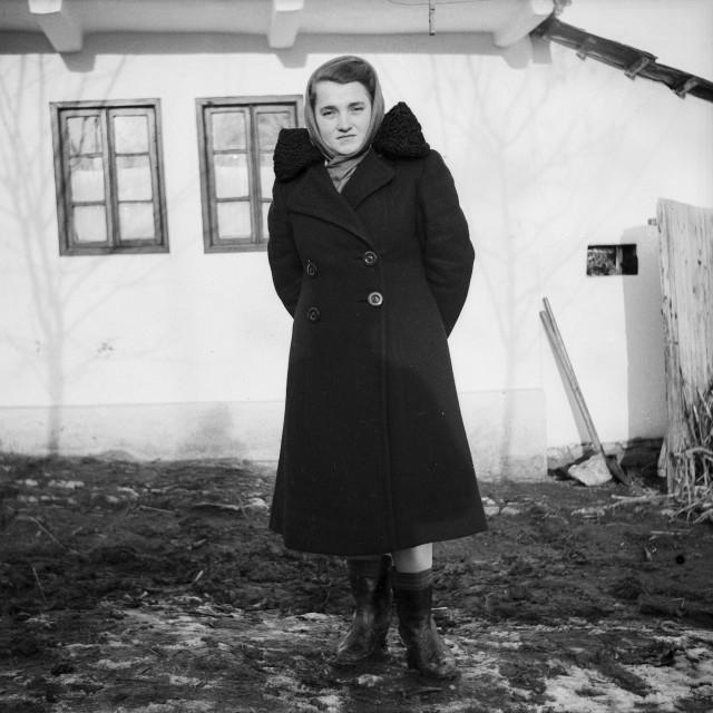 Архив сельского фотографа Захарии Кушнира (16)