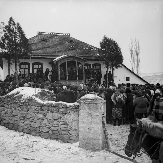 Архив сельского фотографа Захарии Кушнира (17)