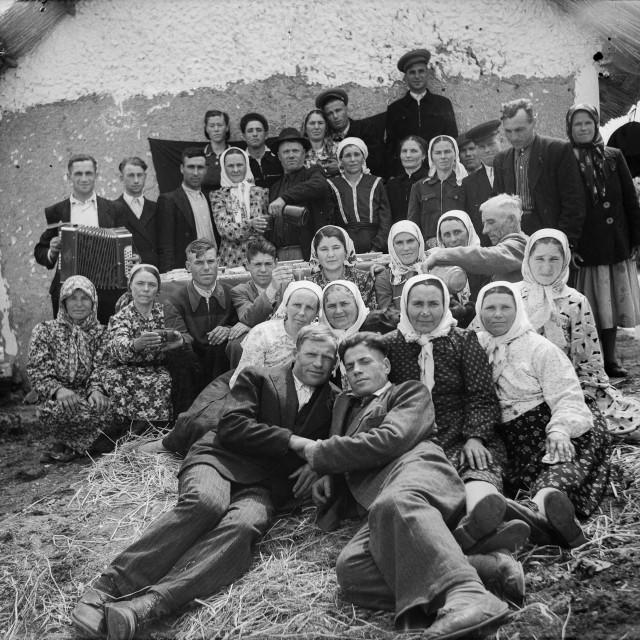 Архив сельского фотографа Захарии Кушнира (18)