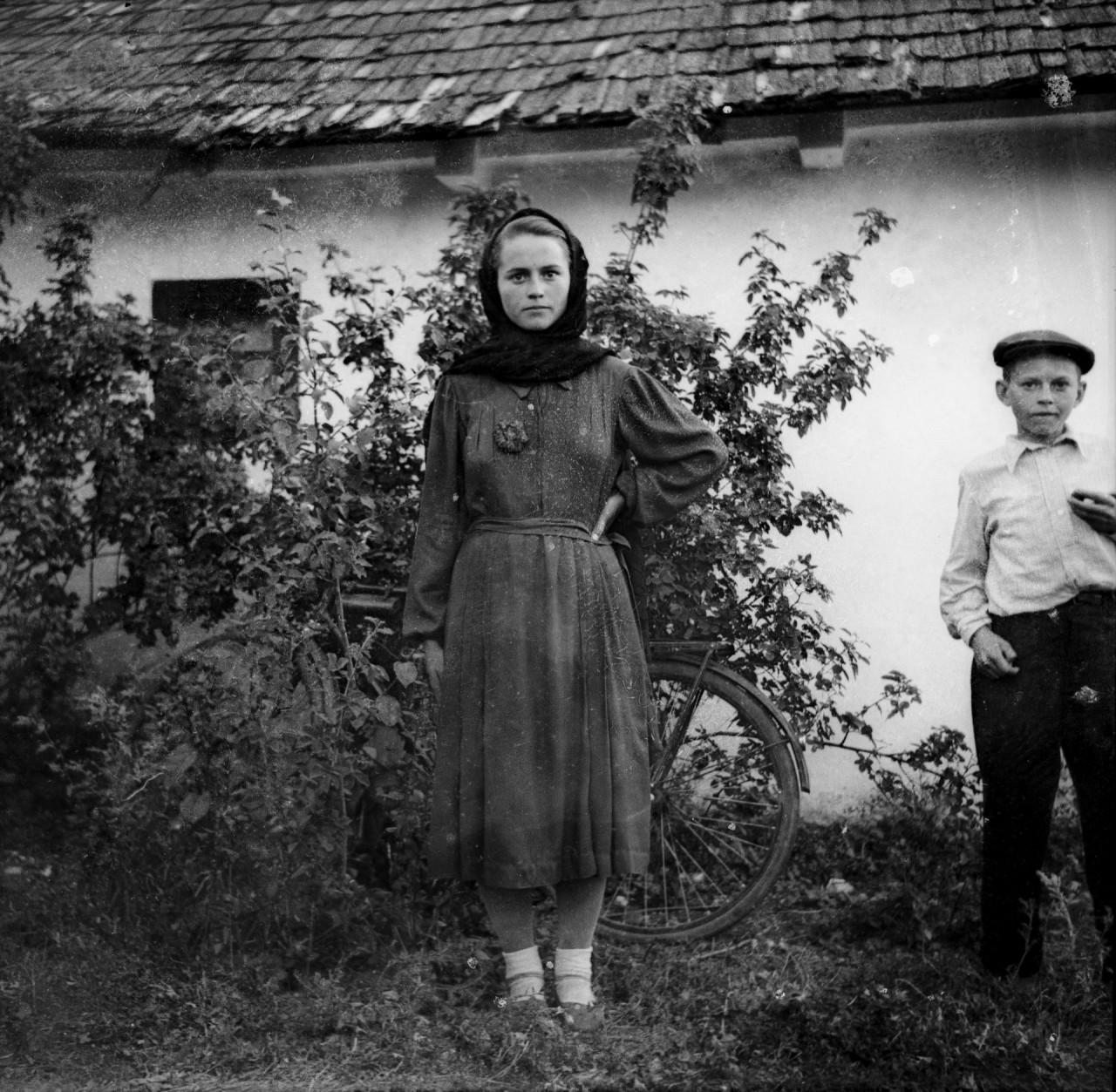 Архив сельского фотографа Захарии Кушнира (19)