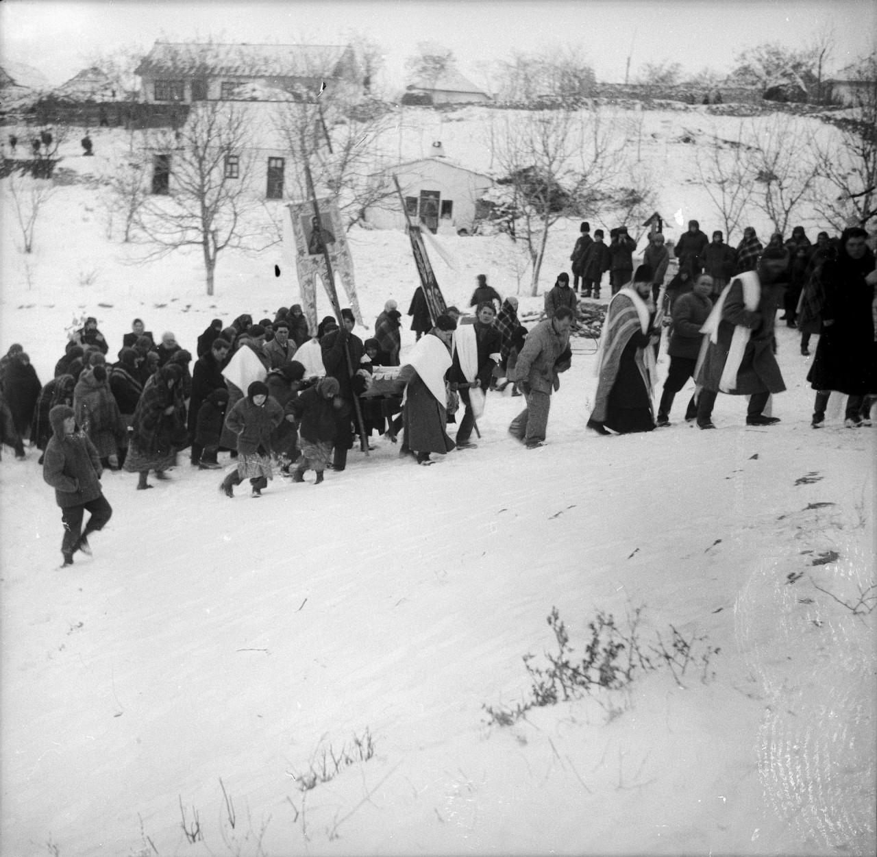 Архив сельского фотографа Захарии Кушнира (21)