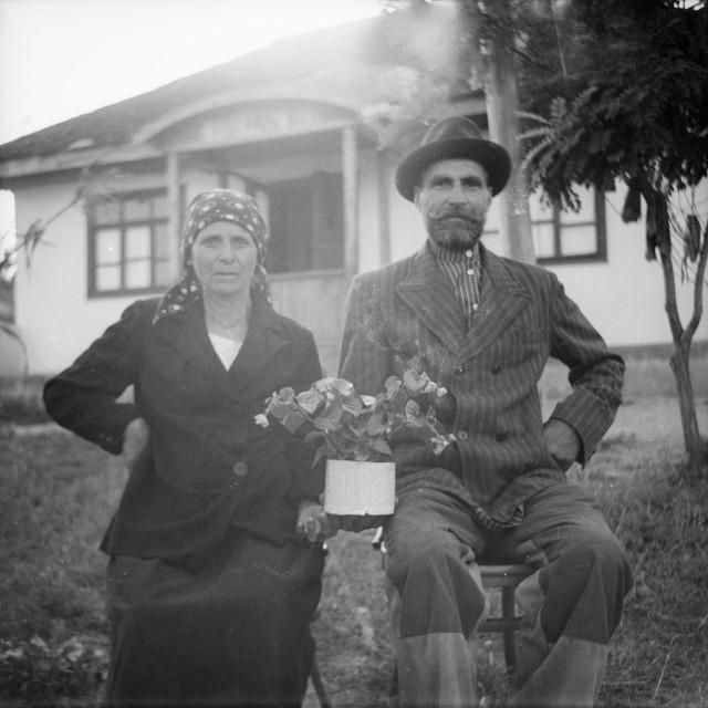 Архив сельского фотографа Захарии Кушнира (9)