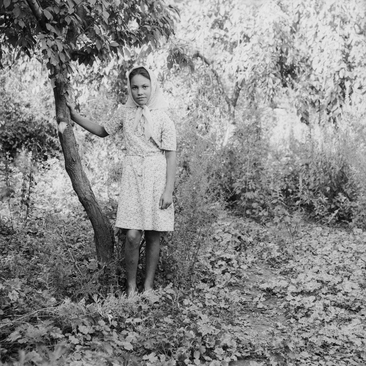 Архив сельского фотографа Захарии Кушнира (8)