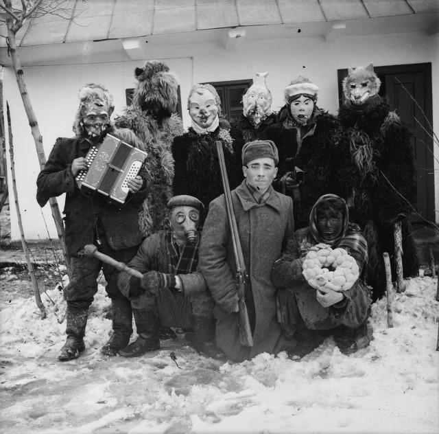 Архив сельского фотографа Захарии Кушнира (7)