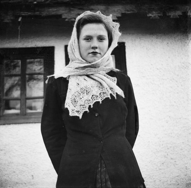 Архив сельского фотографа Захарии Кушнира (6)