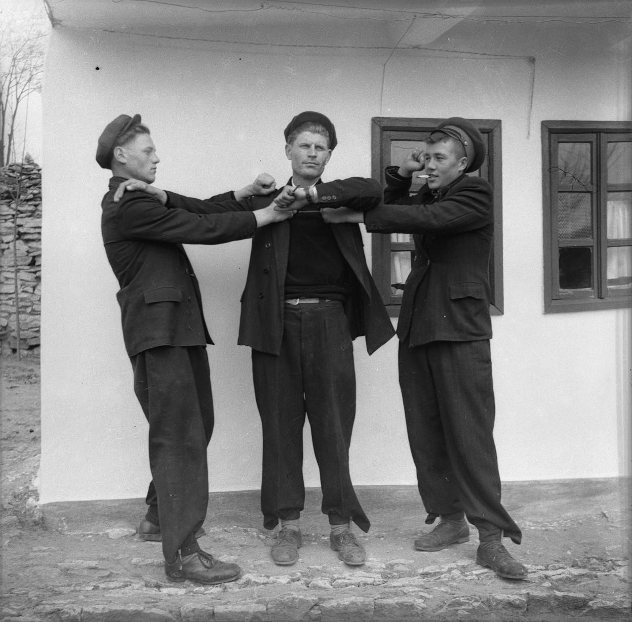 Архив сельского фотографа Захарии Кушнира (5)