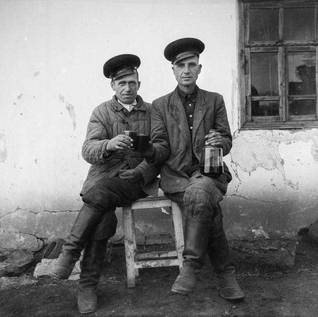 Архив сельского фотографа Захарии Кушнира (2)