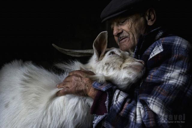 Победитель в категории «Народный выбор», 2020. Фермер. Фотограф Хорхе Баселар
