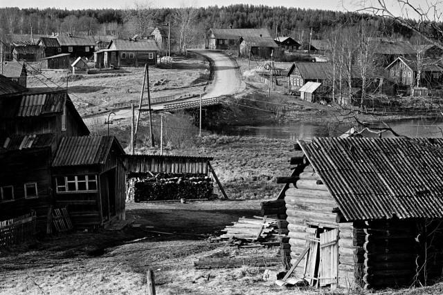 «Колодозеро». Автор Алексей Мякишев  (26)