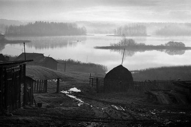 «Колодозеро». Автор Алексей Мякишев  (21)