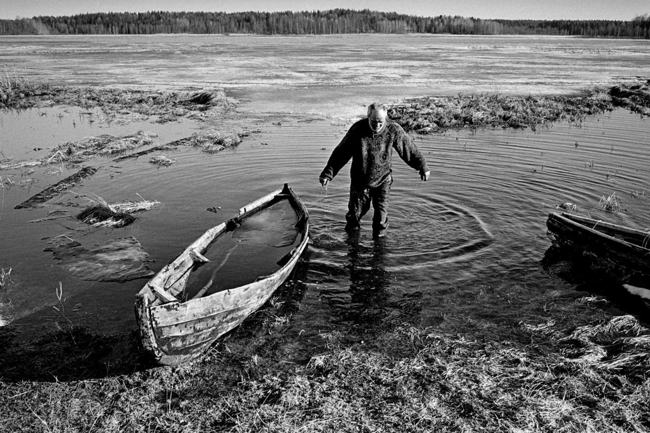 «Колодозеро». Автор Алексей Мякишев  (18)