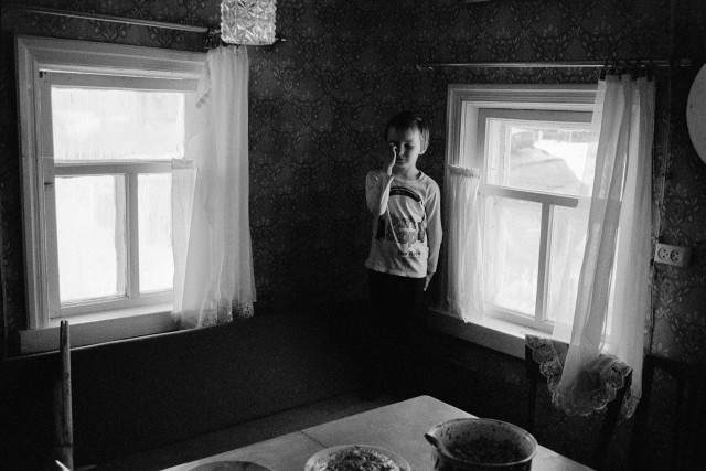 «Колодозеро». Автор Алексей Мякишев  (16)