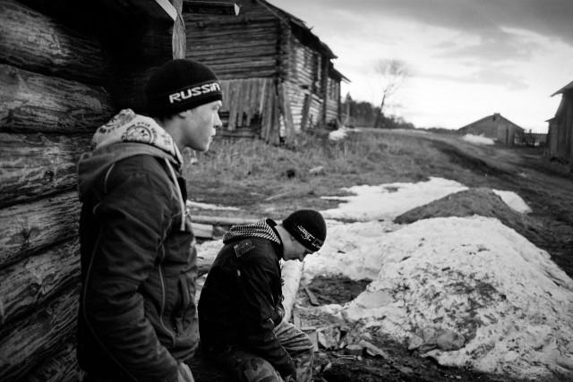 «Колодозеро». Автор Алексей Мякишев  (15)