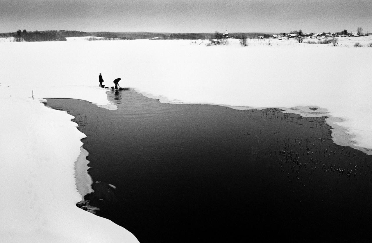 «Колодозеро». Автор Алексей Мякишев  (14)