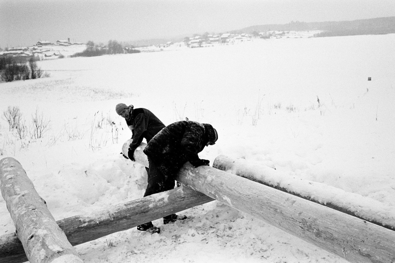 «Колодозеро». Автор Алексей Мякишев  (11)