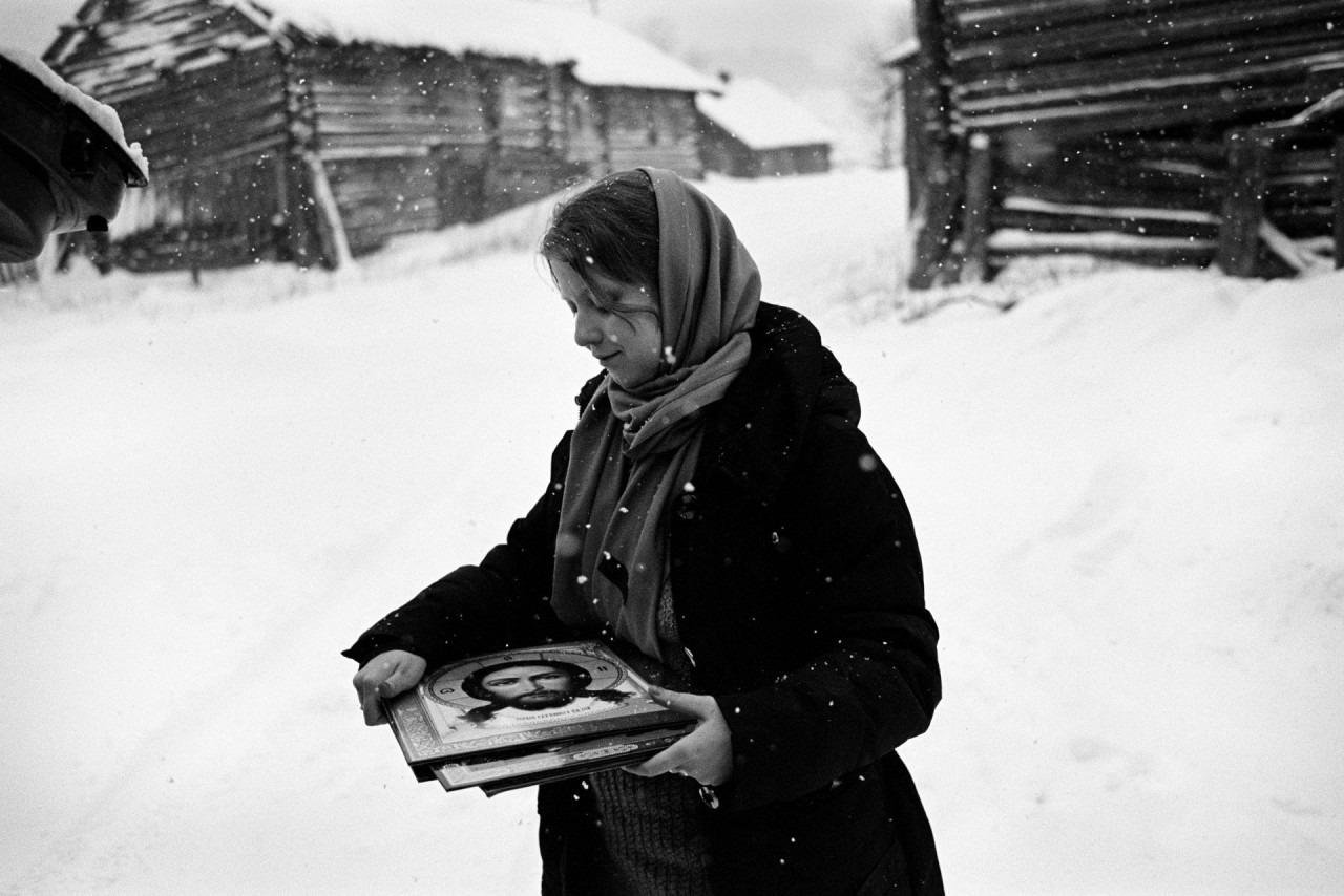 «Колодозеро». Автор Алексей Мякишев  (8)