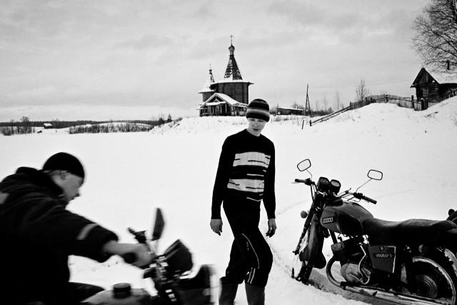 «Колодозеро». Автор Алексей Мякишев  (6)