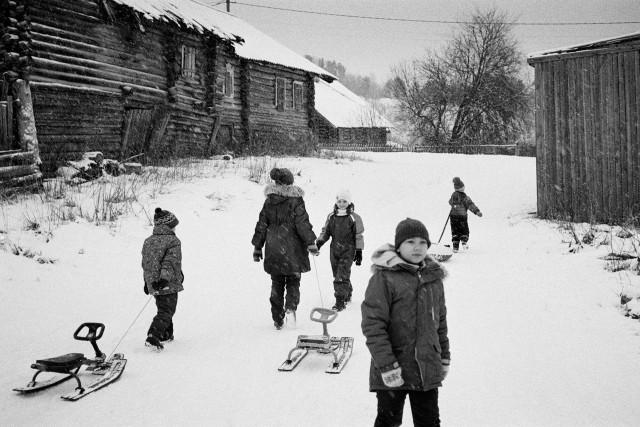«Колодозеро». Автор Алексей Мякишев  (5)