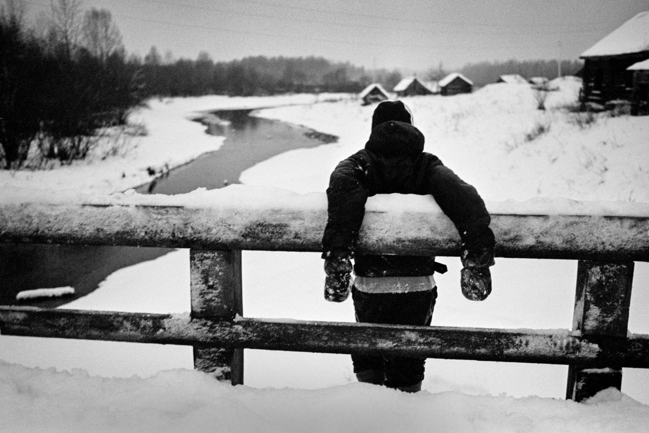 «Колодозеро». Автор Алексей Мякишев  (4)